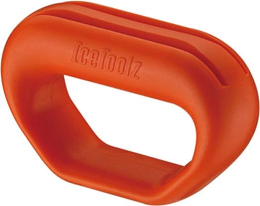 IceToolz spaakhouder oranje