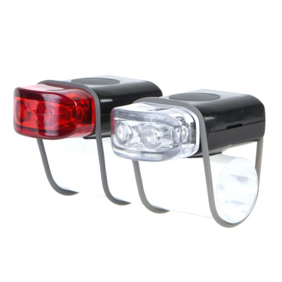 Ikzi Light Verlichtingsset Stripties LED Zwart