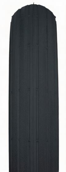 Impac buitenband scootmobiel 10 x 2.00 (54 152) zwart