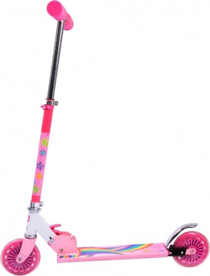 Johntoy Sports Active Step Meisjes Voetrem Roze online kopen