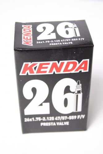Kenda Binnenband 26 x 1.75 2.125(47/57 559) FV 40 mm