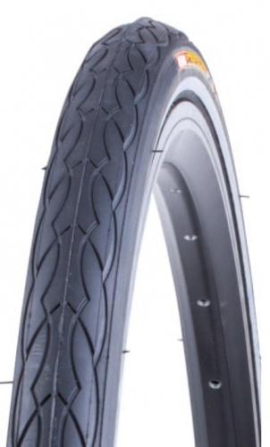 Kenda Buitenband Kwick Roller Sport 28 x 1 1/8 x 1 5/8 (28 622) zwart