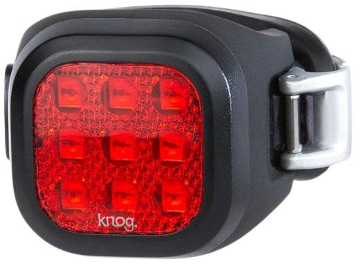 Knog Blinder Mini Niner Rear Light Black