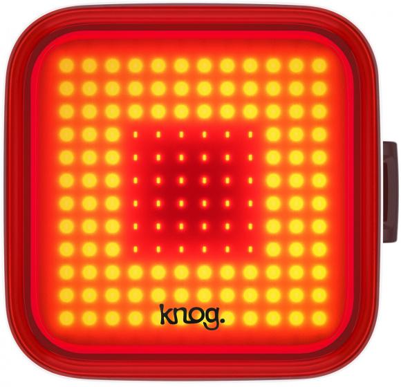 Knog Blinder Square Rear Light Achterlichten