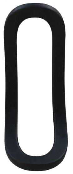 Knog bevestigingsband Blinder Mob Mini R70 zwart >32 mm