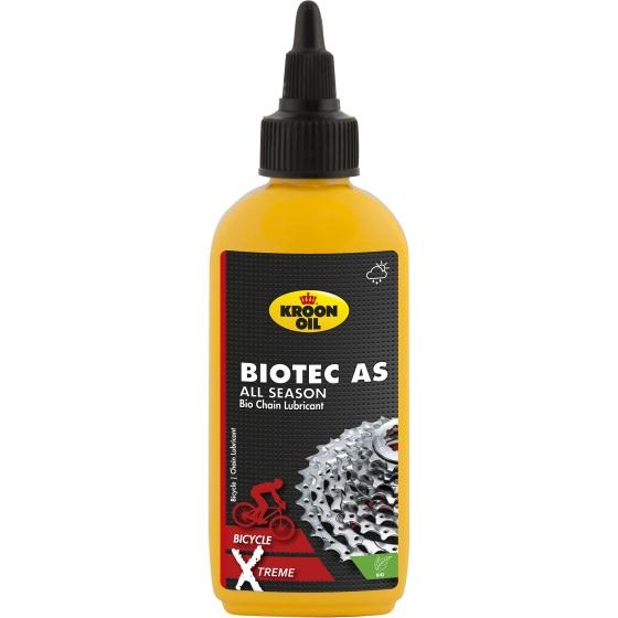 BioTec AS Smeermiddel 100 ml