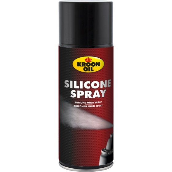 kroon multi silicon spray