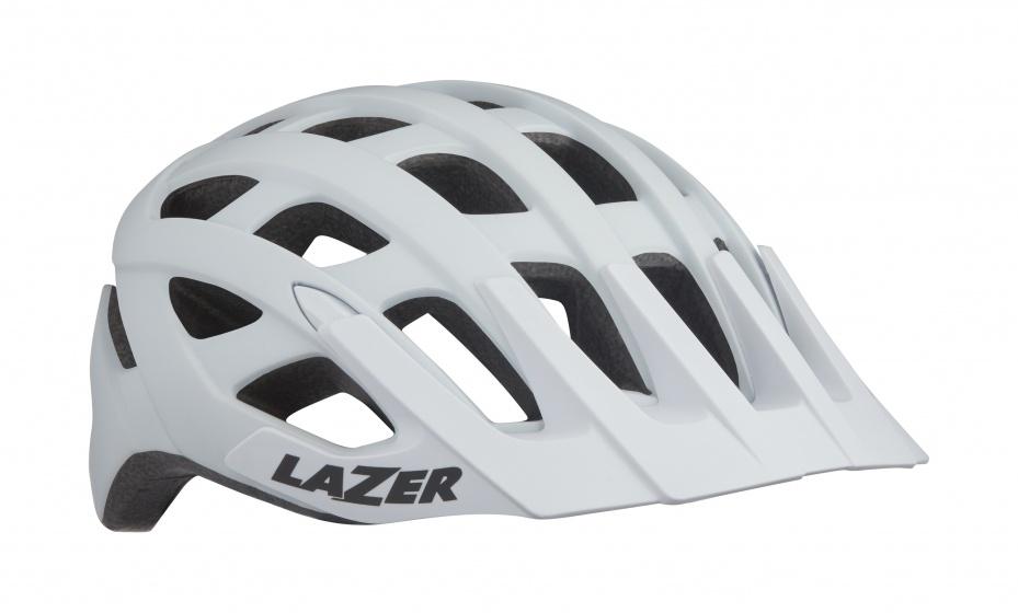 Lazer Roller MTB helm mat wit