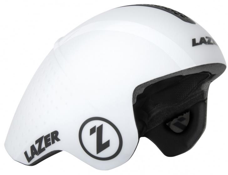 Lazer fietshelm Tardiz 2 EVA matwit maat 55 59 cm