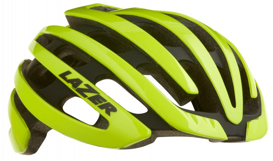 Lazer racefiets helm Z1 Mips EPS schuim groen maat 58 61 cm