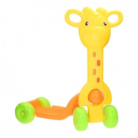 Eddy Toys Let's play step: Giraffe