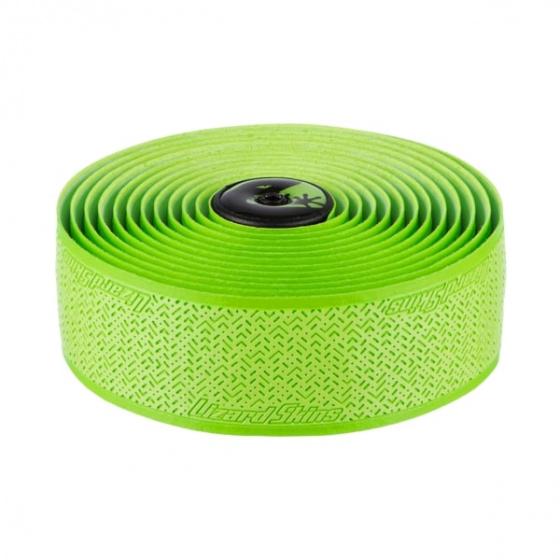 Lizard Skins stuurlint DSP V2 3,2 mm polymeer groen 2 stuks