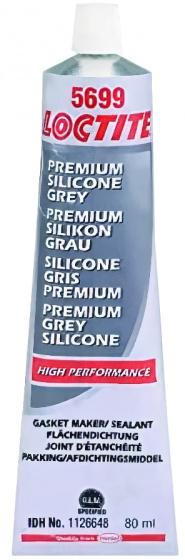 Loctite afdichtingsmiddel 5699 grijs 80 ml