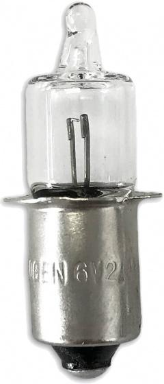 Lynx fietslampje voor 6V/2,4W per stuk