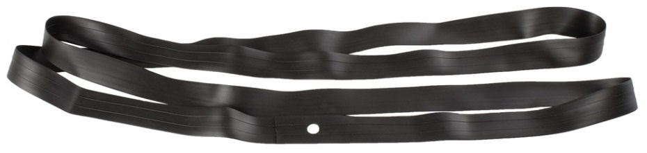 M Wave Velglint 16 inch x 18 mm zwart per stuk