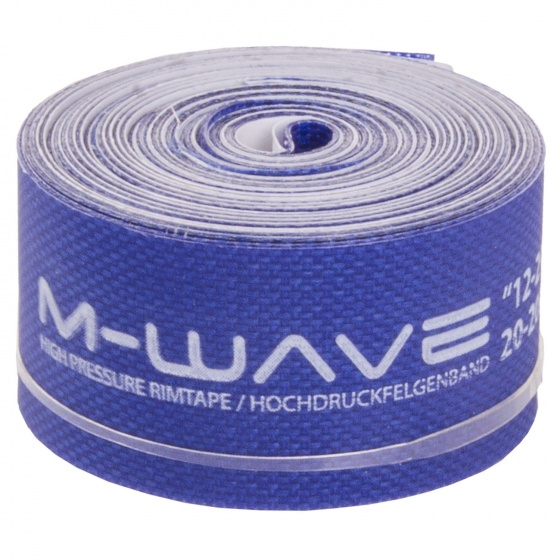 M Wave velglint RT HP Glue high pressure 12 29 inch 16 mm blauw