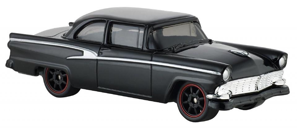 mattel fast furious ford victoria 1956 car black 8 cm giga bikes tilburg. Black Bedroom Furniture Sets. Home Design Ideas