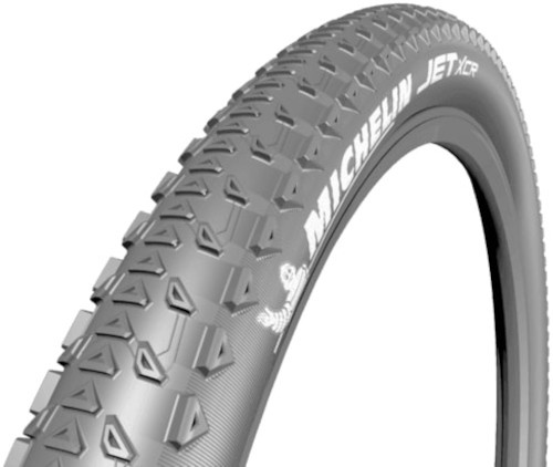 Michelin buitenband Jet XCR MTB 29 x 2,10 (54 622) zwart