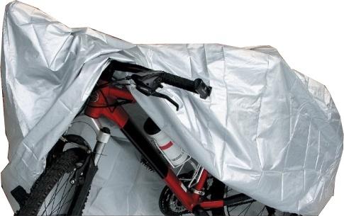 Mirage fietshoes voor 1 fiets antraciet