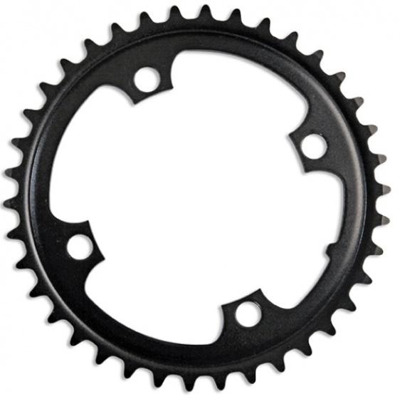 Miranda kettingblad Bosch 1 38T 104 mm staal zwart