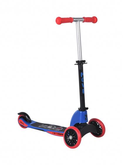 Move Robot 2-in-1 Junior Voetrem Blauw/rood online kopen