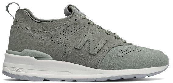 sneakers M 997 DT2 heren groen
