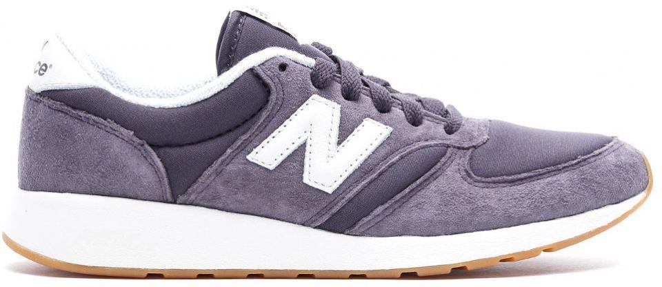 UK-Shop suche nach neuestem außergewöhnliche Auswahl an Stilen sneakers WRL 420 TB ladies purple