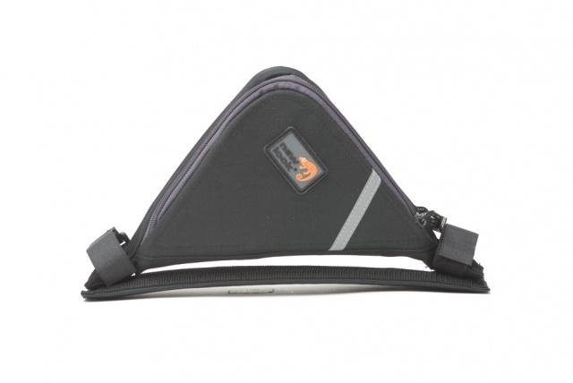 New Looxs frametas 061 1,2 L zwart