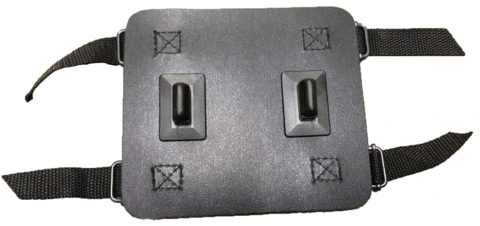 New Looxs losse plaat 10T zwart