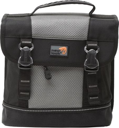 New Looxs pakaftas Sensa 13,5 liter zwart (104.330)