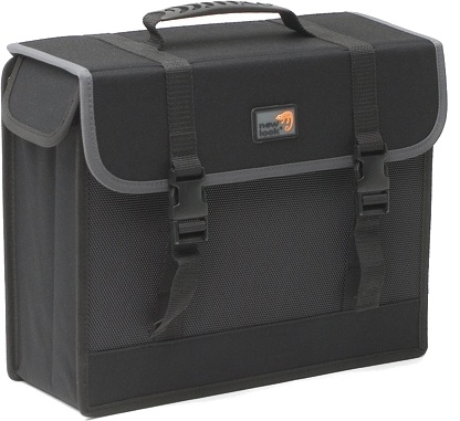 New looxs pakaftas Trendy 14 liter zwart