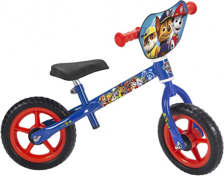 Nickelodeon Paw Patrol 10 Inch Jongens Blauw online kopen