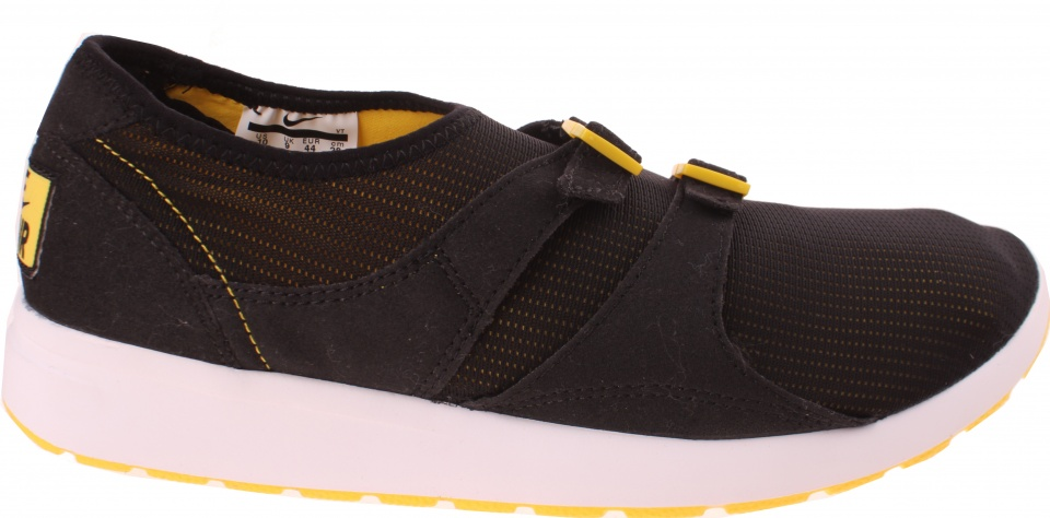 Nike Chaussures De Sport Chaussette Hommes Noirs De Coureur VcmOMhTc