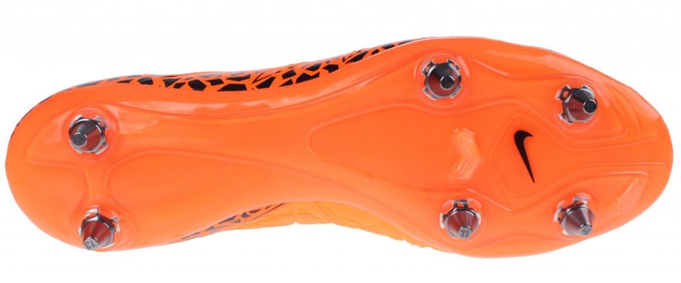 Nike Venin Hyper Football Hommes Orange Phinish Sg 2v4AEyaF