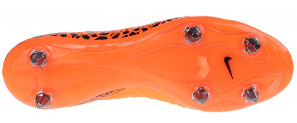 Nike Venin Hyper Football Hommes Orange Phinish Sg p2qYqE0