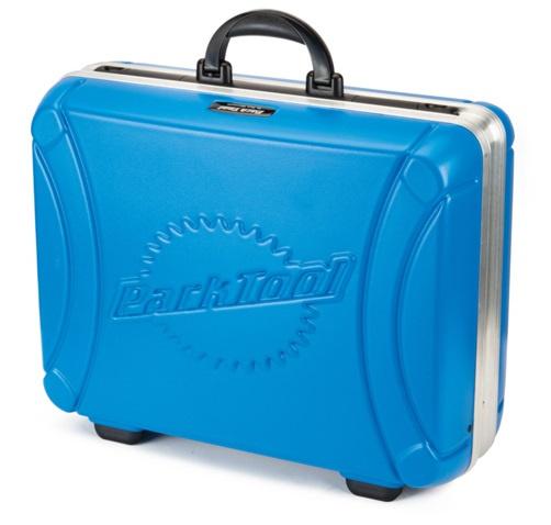 Park Tool gereedschapskoffer BX2.2 51 x 44 cm aluminium blauw