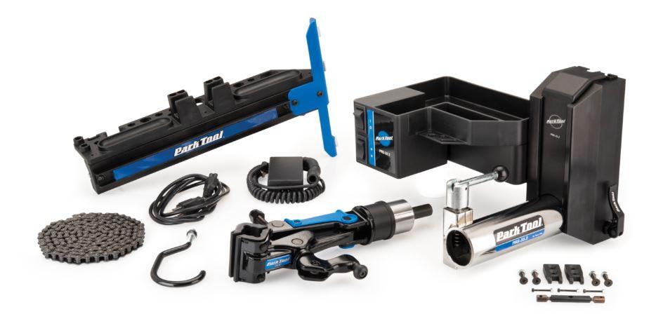 Park Tool uitbreidingsset fietslift PRS33.2 AOK zwart 24 delig