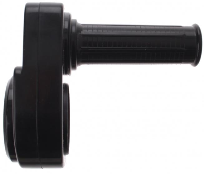 Pexkids handvat met motorgeluid 9 mm zwart