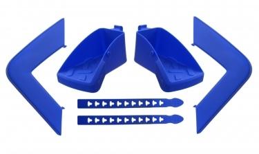 Polisport Styleset Guppy Maxi Blauw