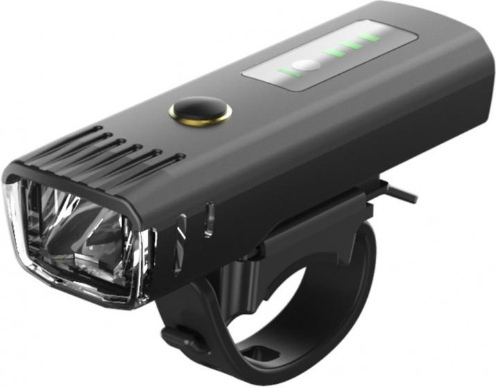 Pro Sport Lights voorlicht Indicator led oplaadbaar zwart