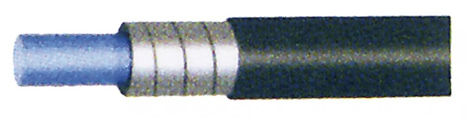 Promax Buitenkabel Voor Rem Zwart 5 mm 30 Meter