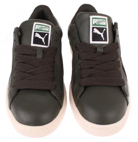 Puma Basket Groen