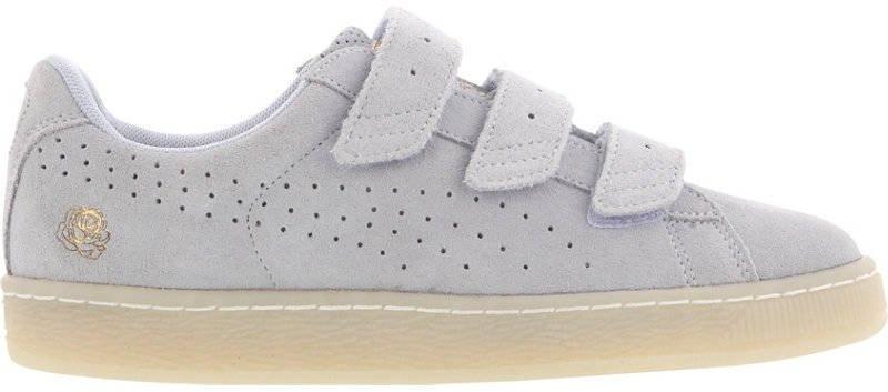 newest b5874 2a4d6 sneakers x Careaux Basket Strap blue men