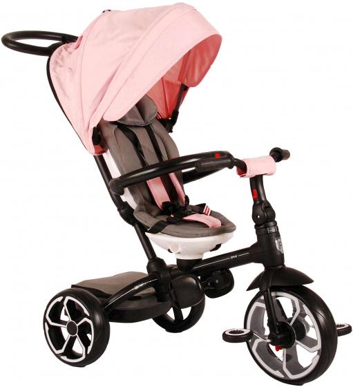 Qplay Prime 4 In 1 Meisjes Roze/zwart online kopen