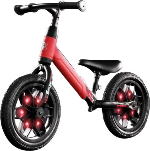 Qplay Spark 12 Inch Junior Rood/zwart online kopen