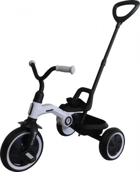 QPlay Trike Tenco Junior Grijs