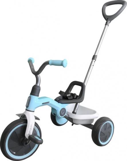 QPlay Trike Tenco Junior Lichtblauw