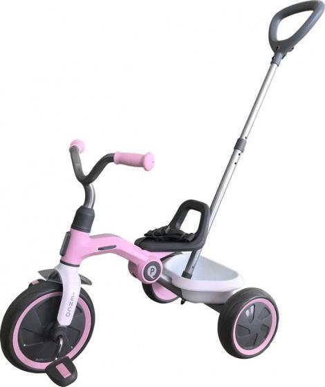 Qplay Trike Tenco Junior Roze online kopen