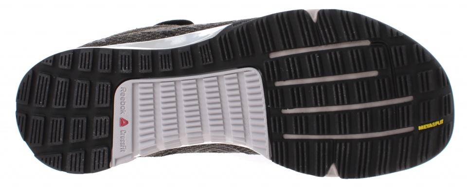 Reebok Chaussures De Fitness Crossfit Nano 5.0 Messieurs Gris Mt 39 pH9ossNJzG