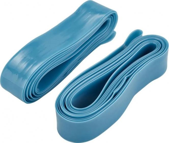 Schwalbe Velglint 2 meter x 18 mm blauw per 2 stuks